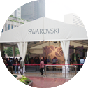 advertising tent png