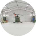 aircraft hangar tent png