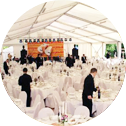 catering tent png
