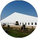 church tent png