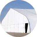 curved tent png