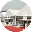 exhibition tent png