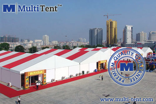 expo tent
