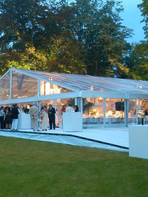 Party & Wedding tent