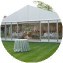 restaurant tent png