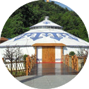 yurt png